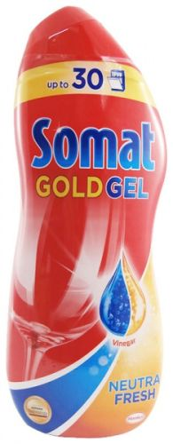 Somat Gold Gel NeutraFresh 600ml