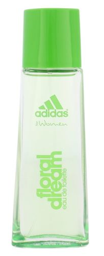 Adidas Floral Dream For Women toaletní voda 50 ml