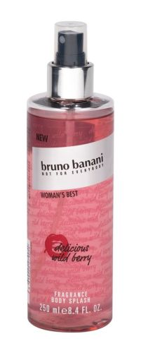 Bruno Banani Women´s Best Tělový sprej 250 ml