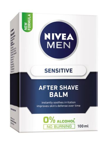 Nivea Men balzám po holení 100 ml Sensitive