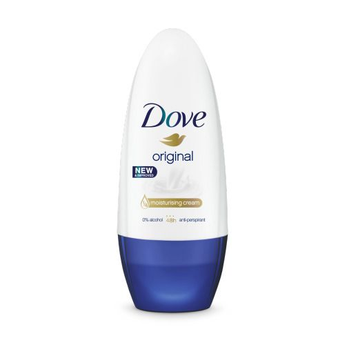 Dove deo roll-on Original 50ml