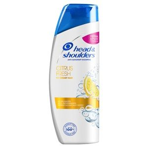 Head & Shoulders šampón Citrus Fresh 400ml
