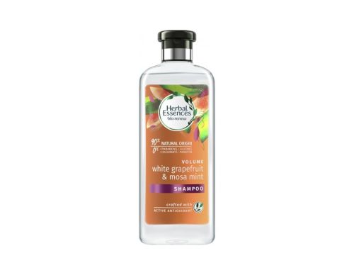 Herbal Essence White Grapefruit & Mint šampon, 400 ml