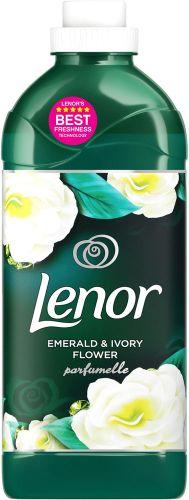 Lenor aviváž Emerald & Ivory 1420ml