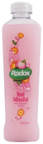 Radox pěna do koupele Feel Blissful 500ml
