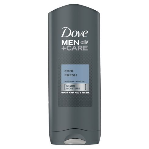 Dove sprchový gel Men+Care Cool Fresh 250ml