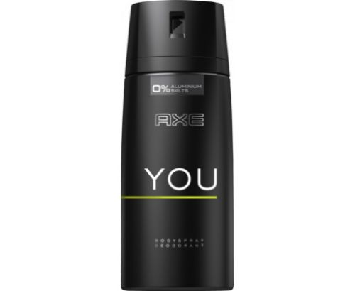 Axe deo spray YOU 150ml
