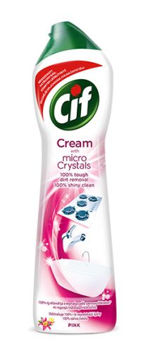 Cif Cream pink 500 ml