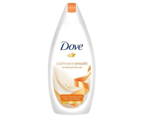 Dove sprchový gel Cashmere Smooth 500 ml