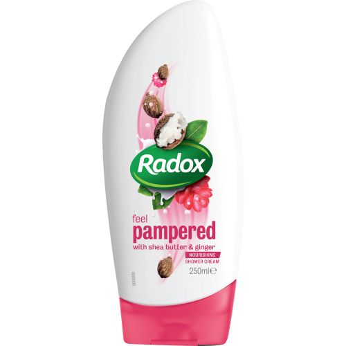 Radox sprchový gel Feel Pampered Nourish FW 250 ml
