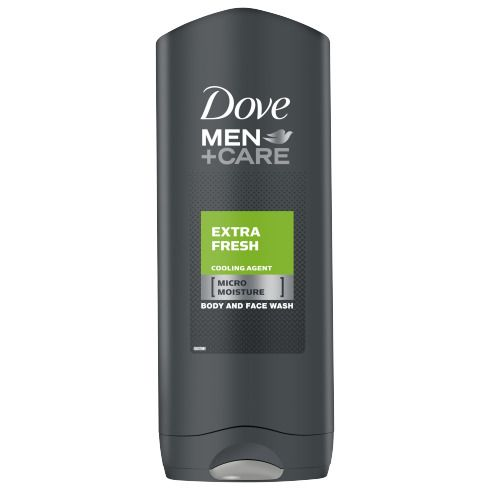 Dove sprchový gel Men+Care Extra Fresh 250ml