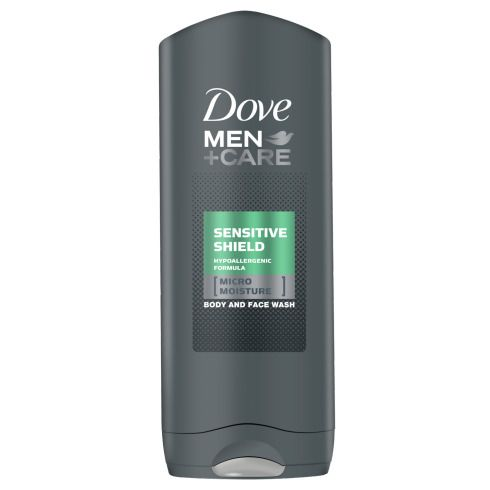 Dove sprchový gel Men+Care Sensitive Shield 250ml