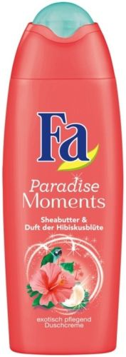 Fa sprchový gel Paradise Moments 250ml