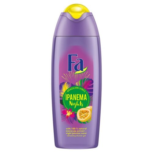 Fa sprchový gel Ipanema Nights 400ml