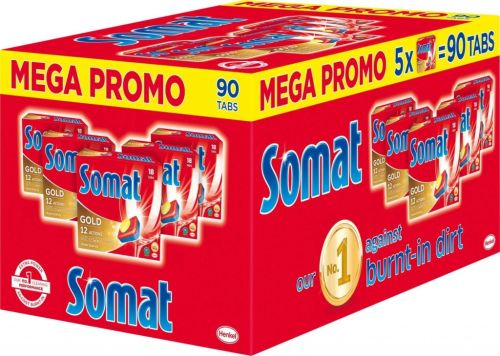 Somat Box 5 x 18 ks