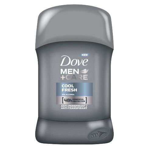 Dove Men+Care deo stick Cool Fresh 50ml