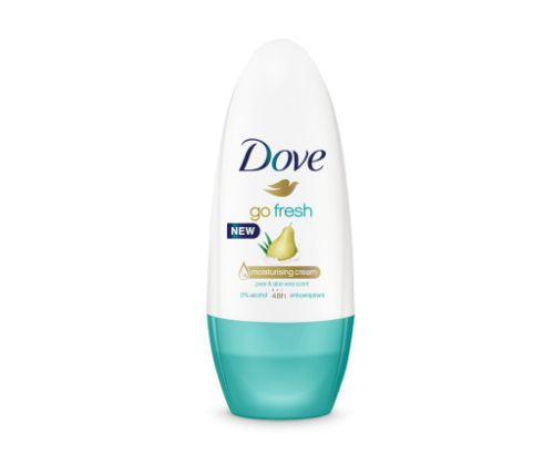 Dove deo roll-on Peer and Aloe Vera 50ml