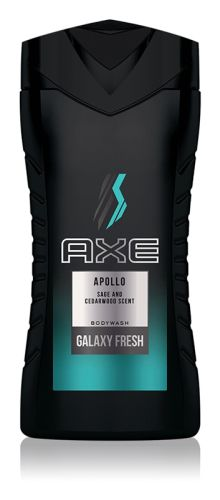 Axe sprchový gel Apollo 250ml