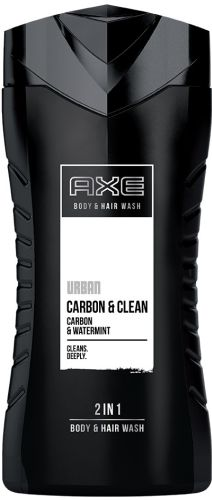 Axe sprchový gel Urban Carbon and Clean 250ml