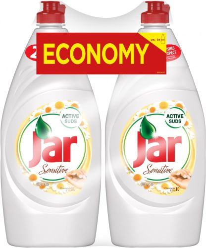 Jar Chamomil 2x900ml
